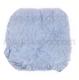 шелковые платки (mawata silk) голубой