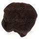 шелковые платки (mawata silk) кофе