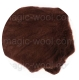 шелковые платки (mawata silk) шоколад