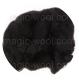 шелковые платки (mawata silk) черный
