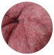 бордовый мелированный розовым