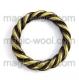 кольцо плетеное 30мм