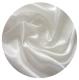 атлас шелковый 16мм белый 140см
