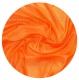 шелк понже 4.5 (эксельсиор) ярко оранжевый
