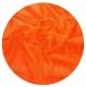 газ шифон 3.5  ярко оранжевый