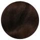коричневая матовая