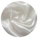 атлас шелковый 12мм белый 140см
