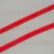 полиэстер красное 10мм