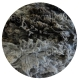 флис шетланд оттенки серого