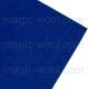 фетр синий 3мм