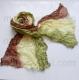 многоцветный шарф 050