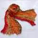 шарф многоцветный 005