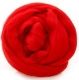 красный полутонкая
