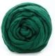 зеленая полутонкая