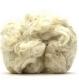 волокна растянутого кокона шелка