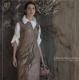 Диана Нагорная «Элегантность простых решений в войлоке. Платье»