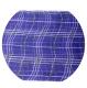 шелковый шарф 054