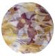 шелковый шарф 0047