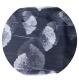 шелковый шарф 0042