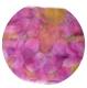 шелковый шарф 0027