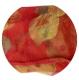 шелковый шарф 0014