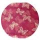 шелковый шарф 0011